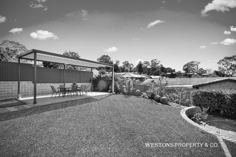 13 Oakes Road, Winston Hills NSW 2153