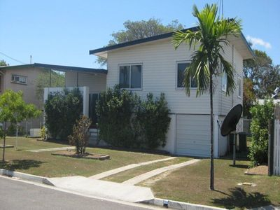 4 Bedroom Home in a Central Location