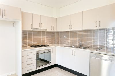 Conveniently Located - Modern and Spacious