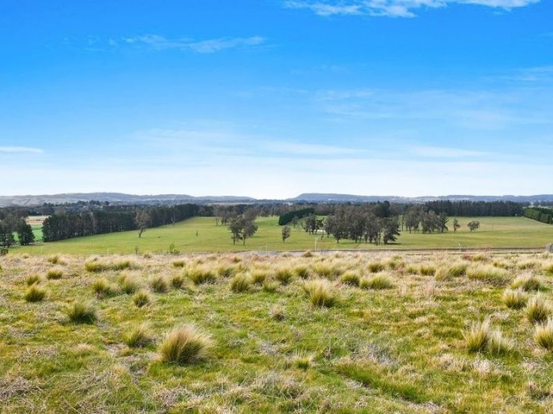 Fairfax Estate  Farnborough Dr Moss Vale