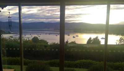 Stunning River Views -  3 BR Home Gravelly Beach Tas
