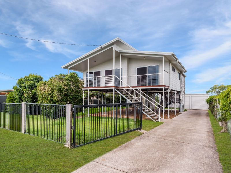 33 Curlew Terrace River Heads, Qld