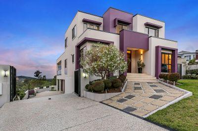 Villa Rosa, A Sky Sweeping 3 Level Masterpiece