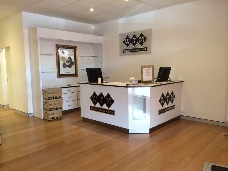 Professional Office / Retail Suite