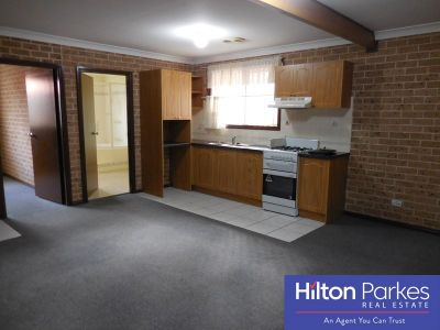 Low Cost Living In Hassall Grove!