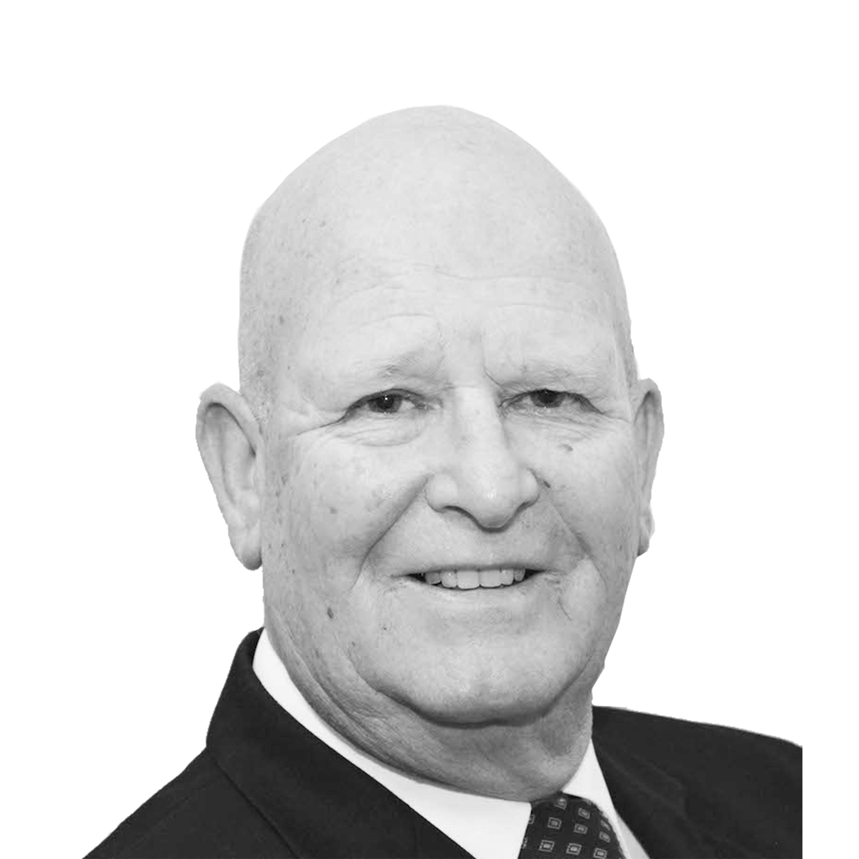 Barry Dawson Real Estate Agent