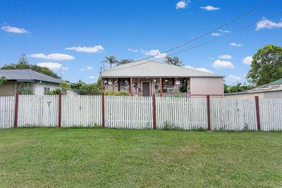 1900's Cottage in Popular Newtown - 1,012sqm block