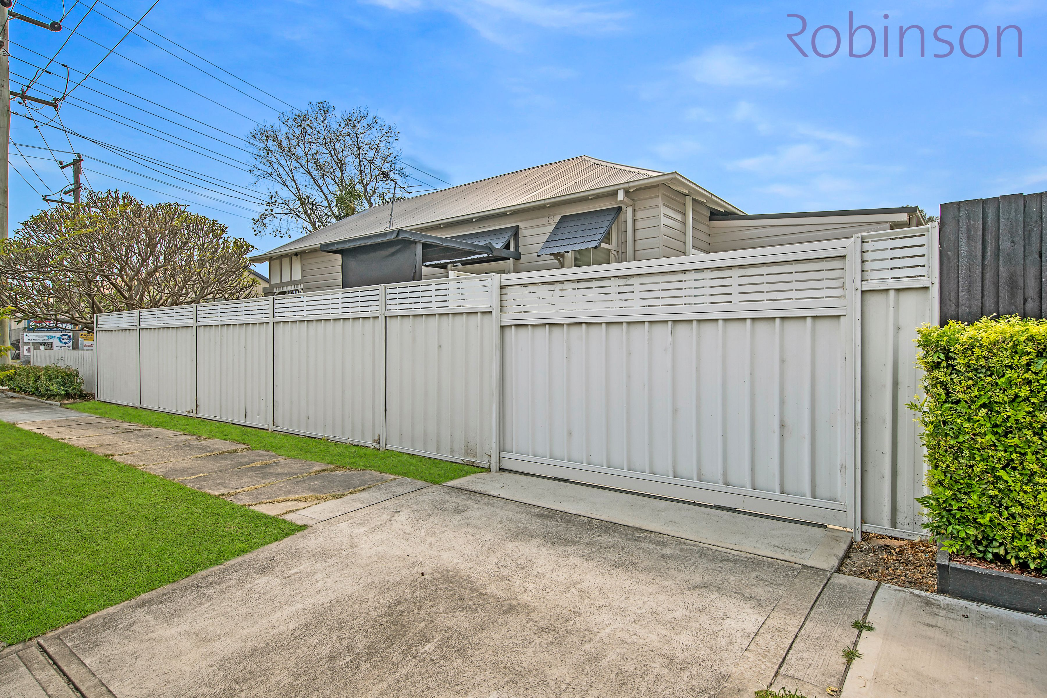 14 George Street, Mayfield