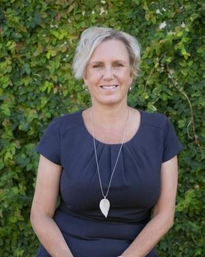 Lisa Buckley Real Estate Agent