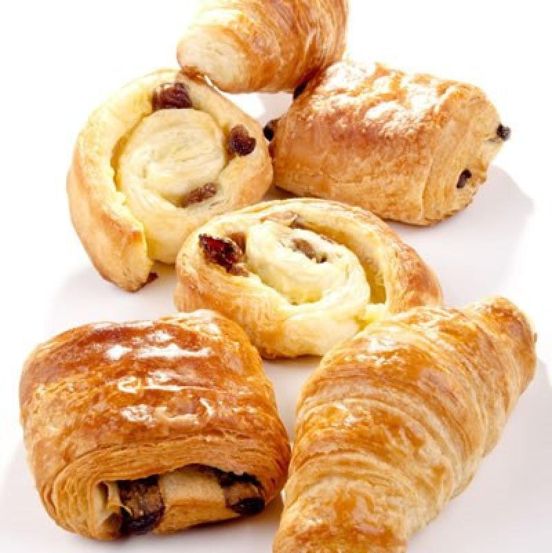 Very busy - Bakery business for sale. Freehold available.