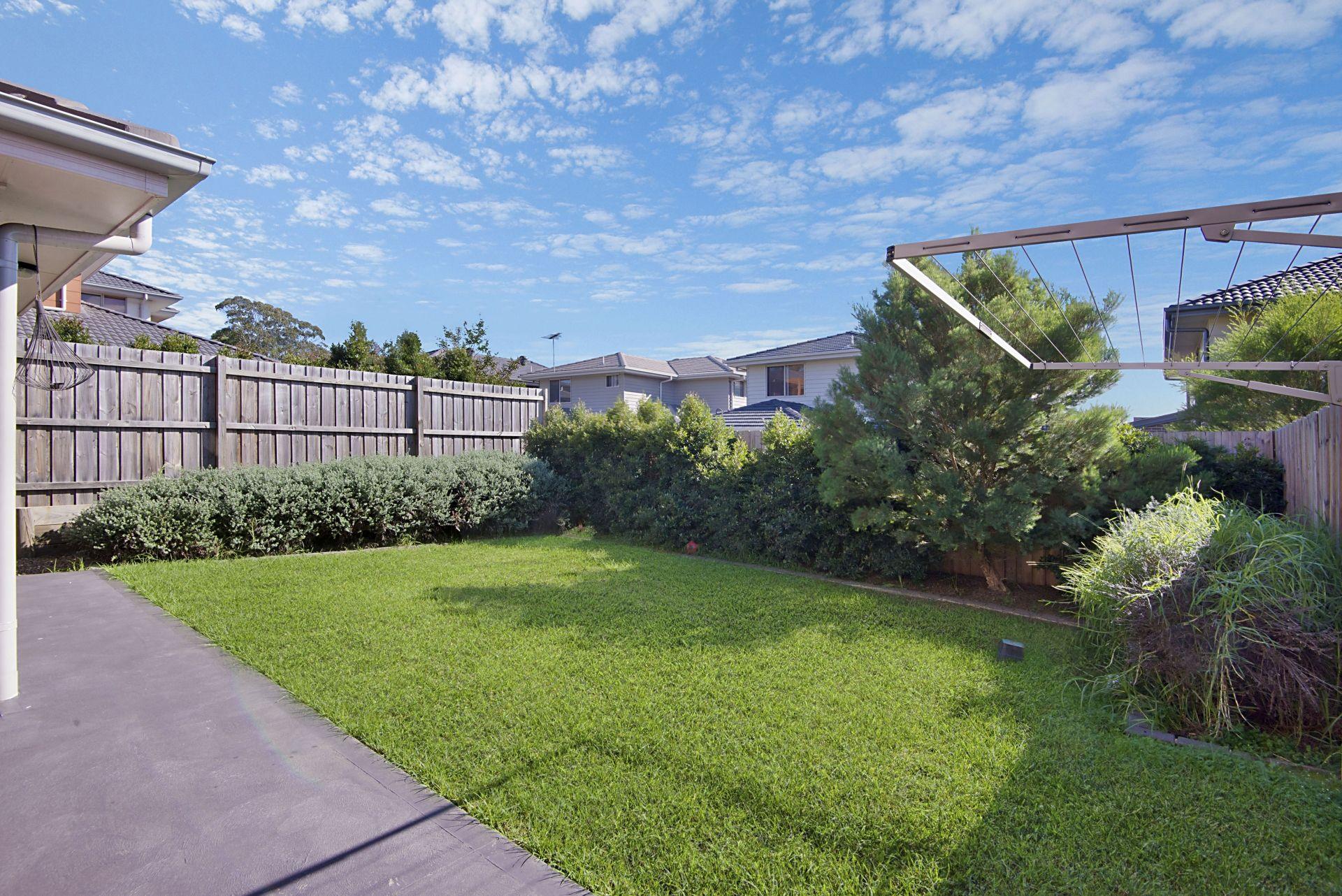 4/6 Birallee Street, The Ponds NSW 2769