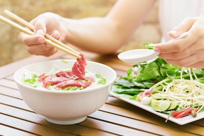 Vietnamese Cafe / Restaurant in Collingwood – Ref: 14334