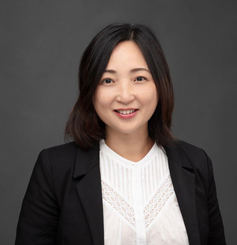 Yvonne Wu