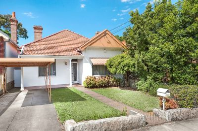 AUCTION THIS SATURDAY - A distinguished Federation home ripe for revival