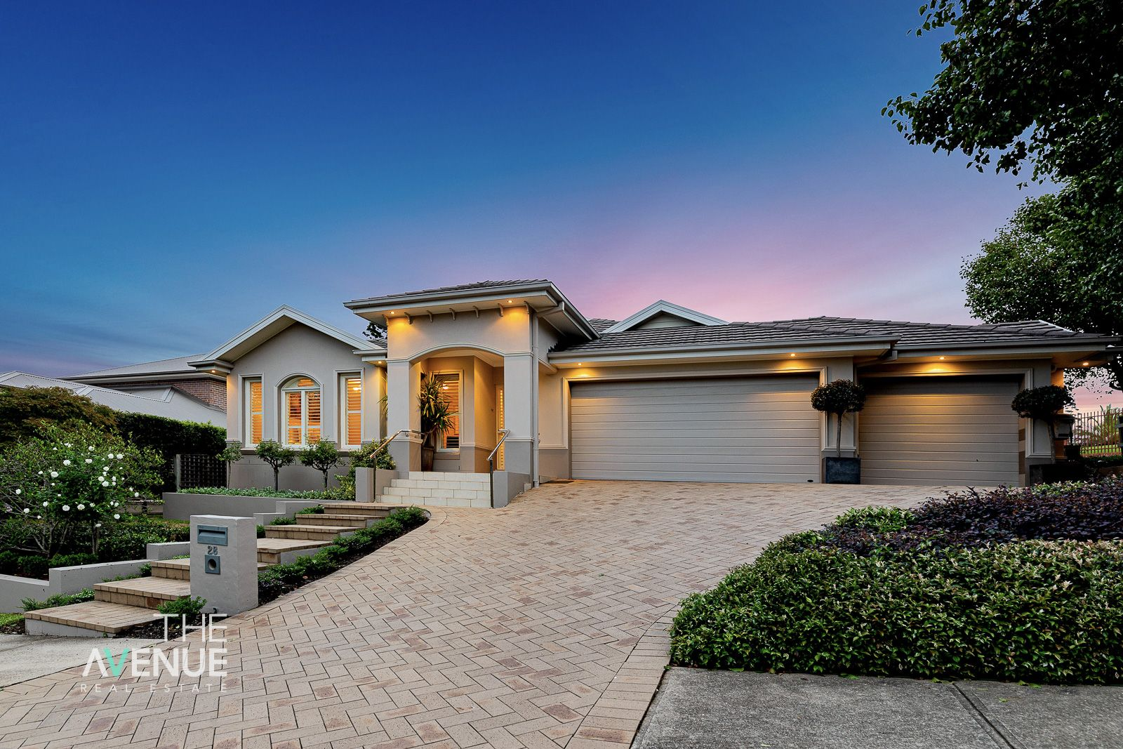 28 Springthorpe Way, Castle Hill NSW 2154