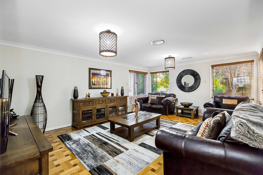 105 Albert Road, Strathfield