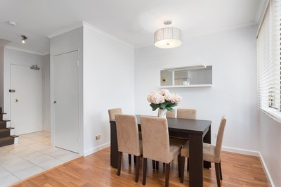 Light filled inner city apartment - Redfern