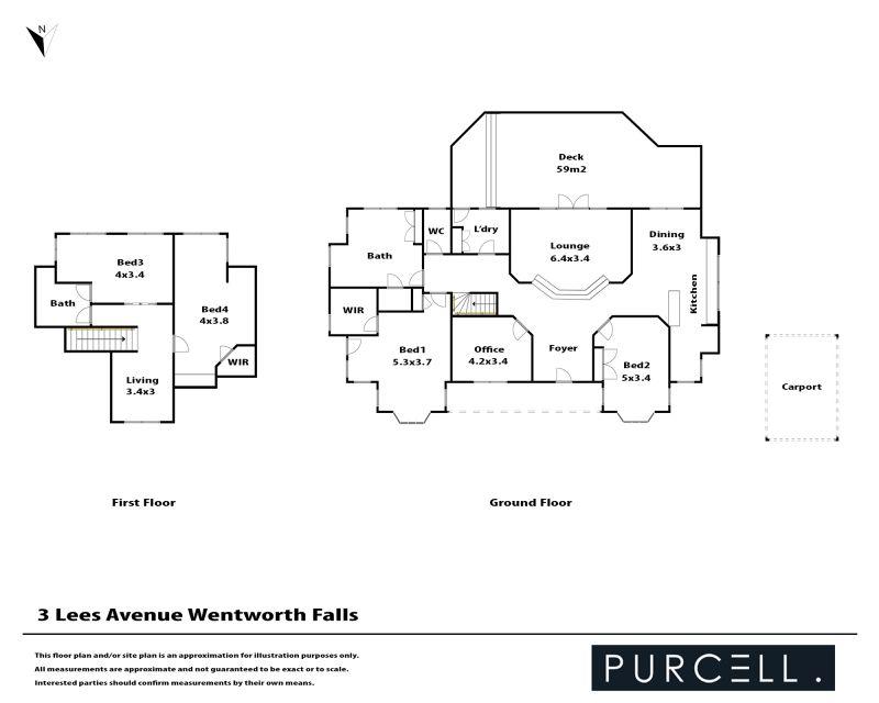 3 Lees Avenue Wentworth Falls 2782