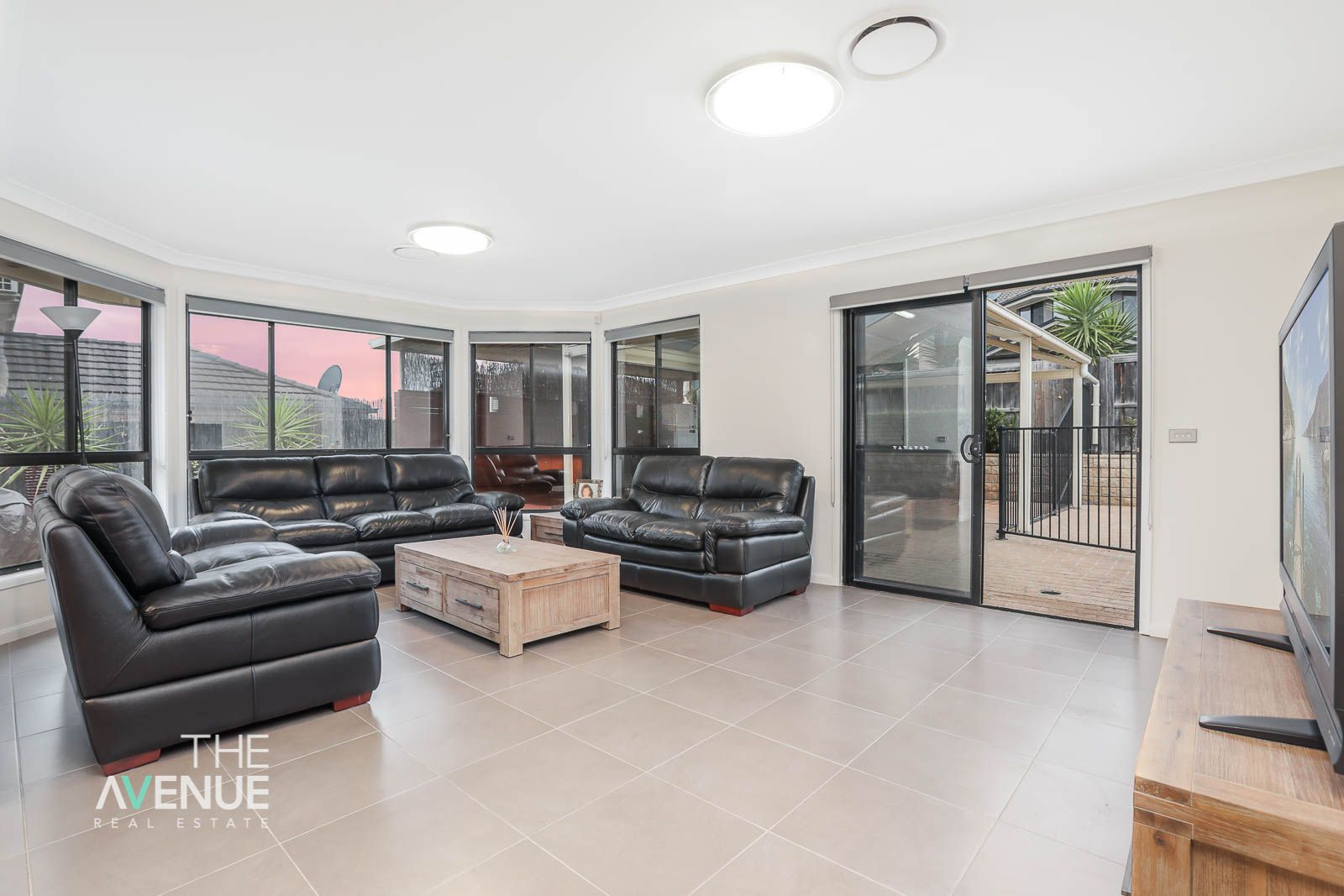 57 Merriville Road, Kellyville Ridge NSW 2155