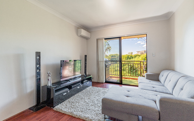 18/3 Williams Parade, Dulwich Hill