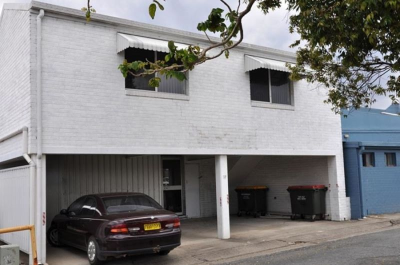 CBD Tenanted Investment With Lease Until 2025 With 8 Year Option