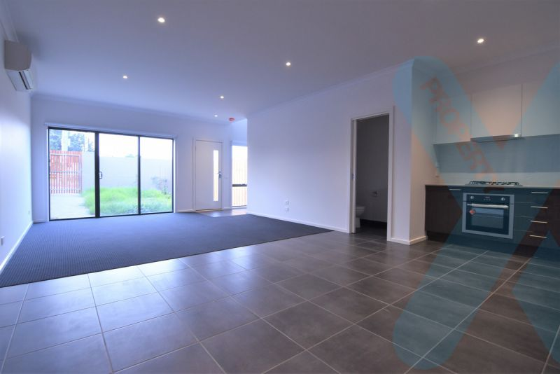 New Three Bedroom Home with Garage at the Royal!