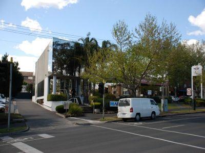 54 St Kilda Road, St Kilda