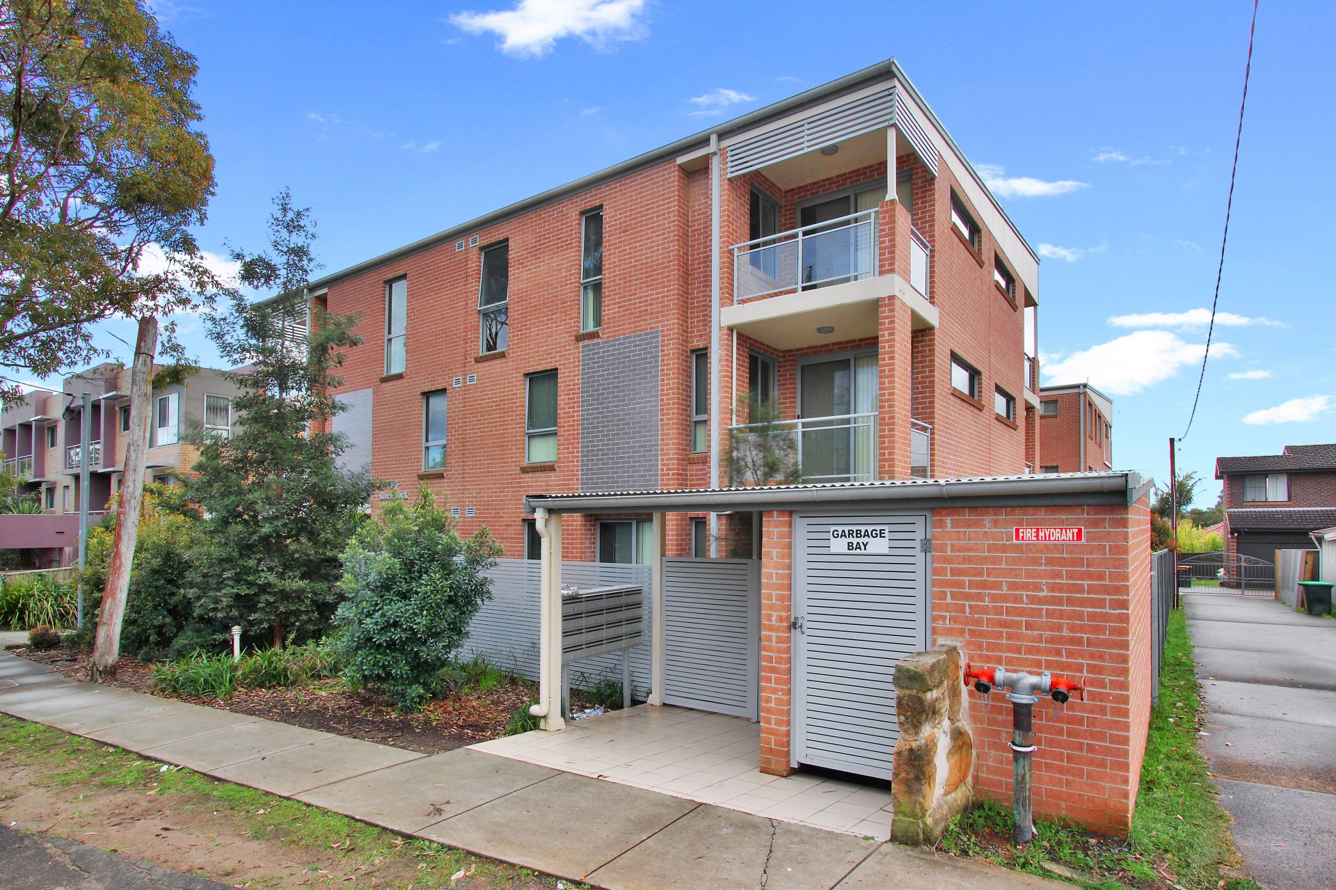 6/4-6 Coleridge Street, Riverwood NSW