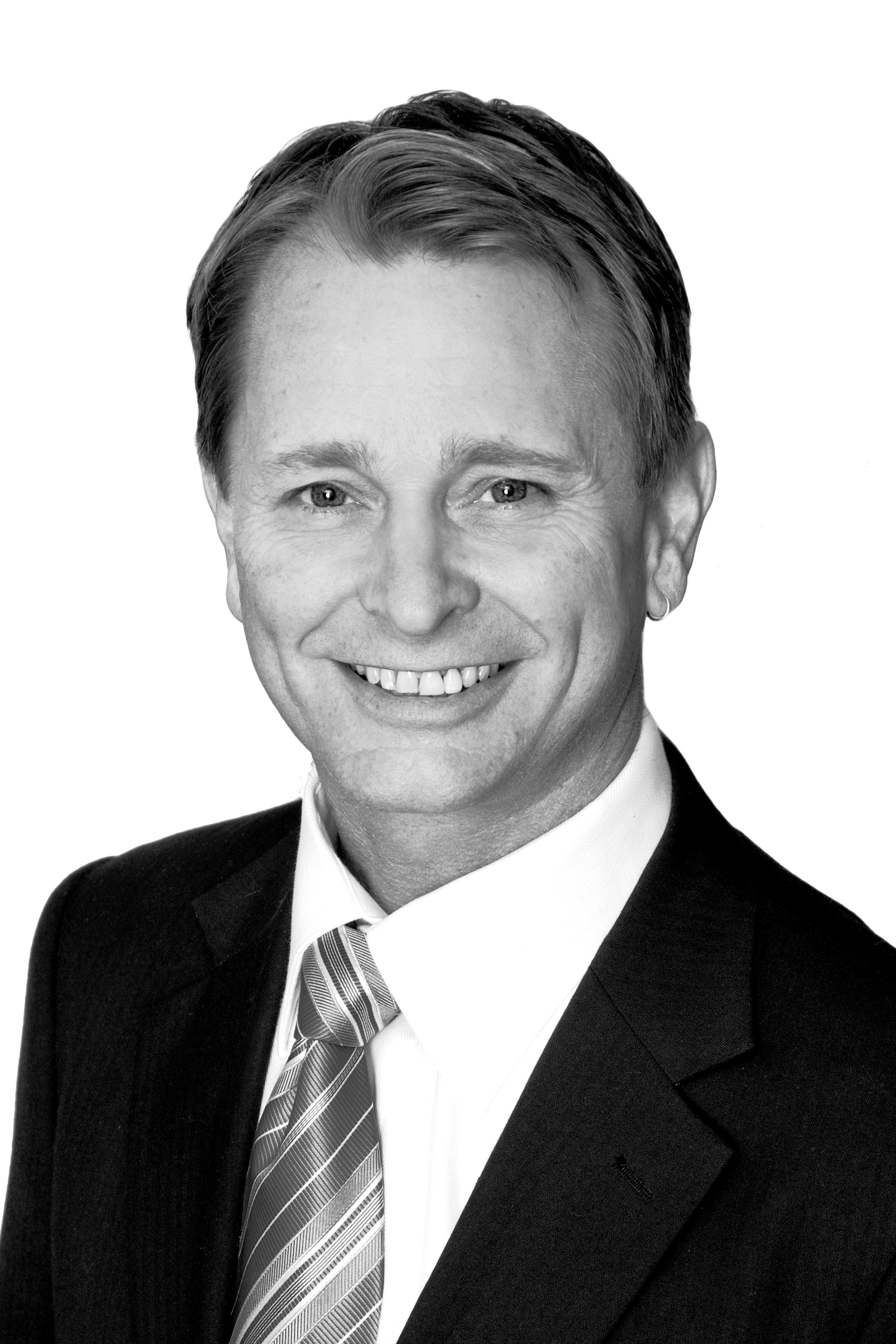 Rob Hamilton Real Estate Agent