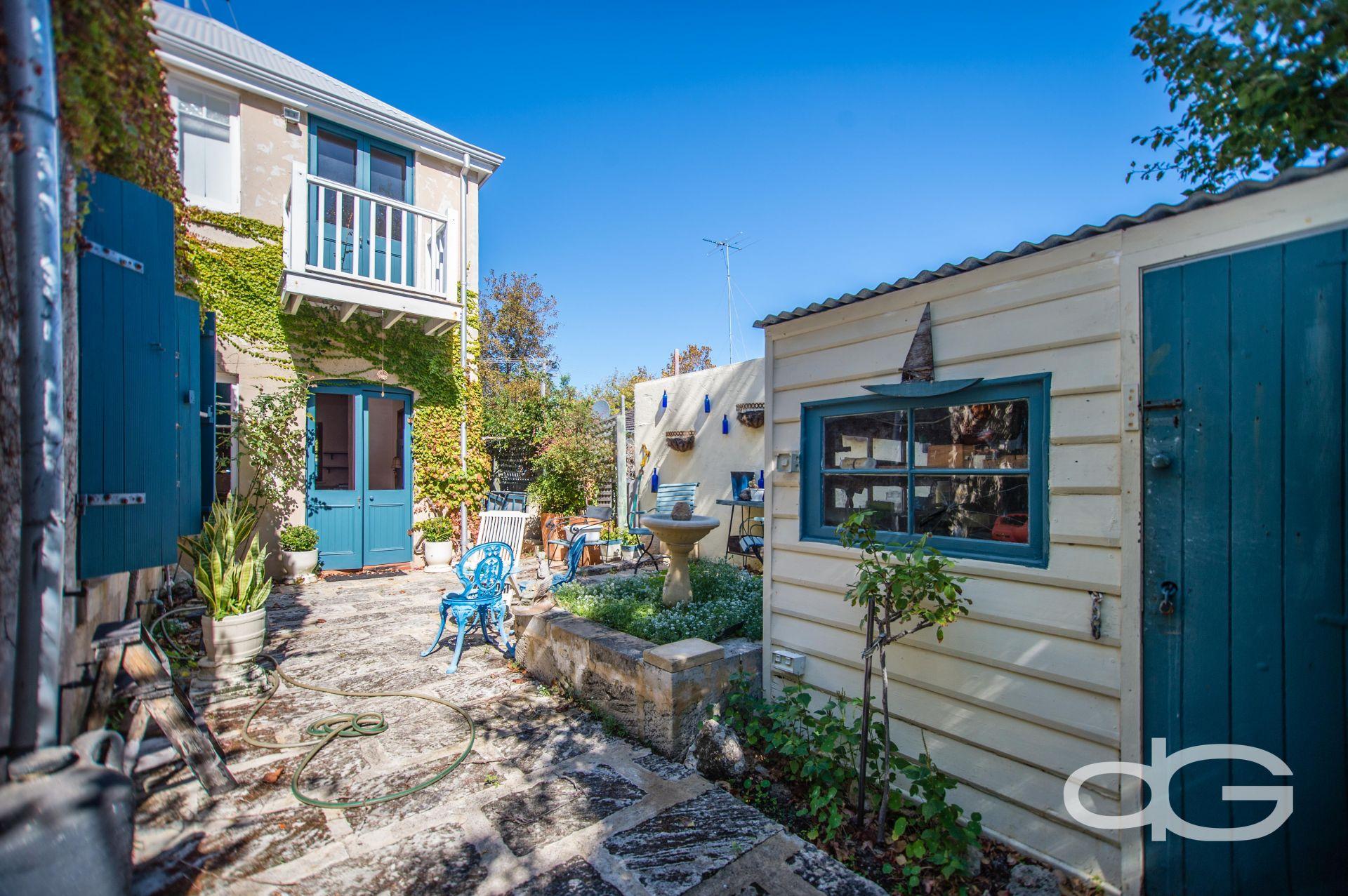 10 Crandon Street, Fremantle