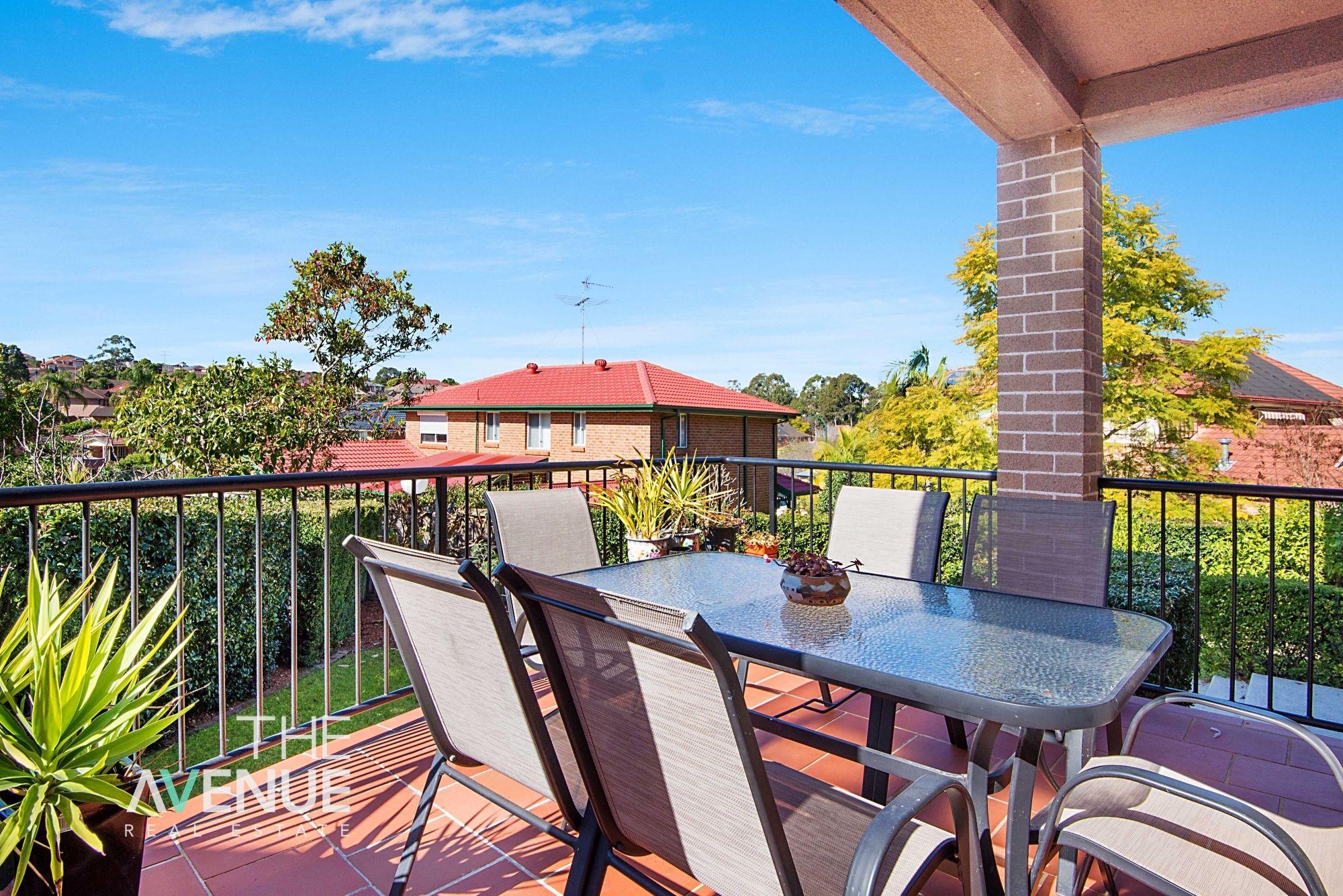 37 Bella Vista Drive, Bella Vista NSW 2153