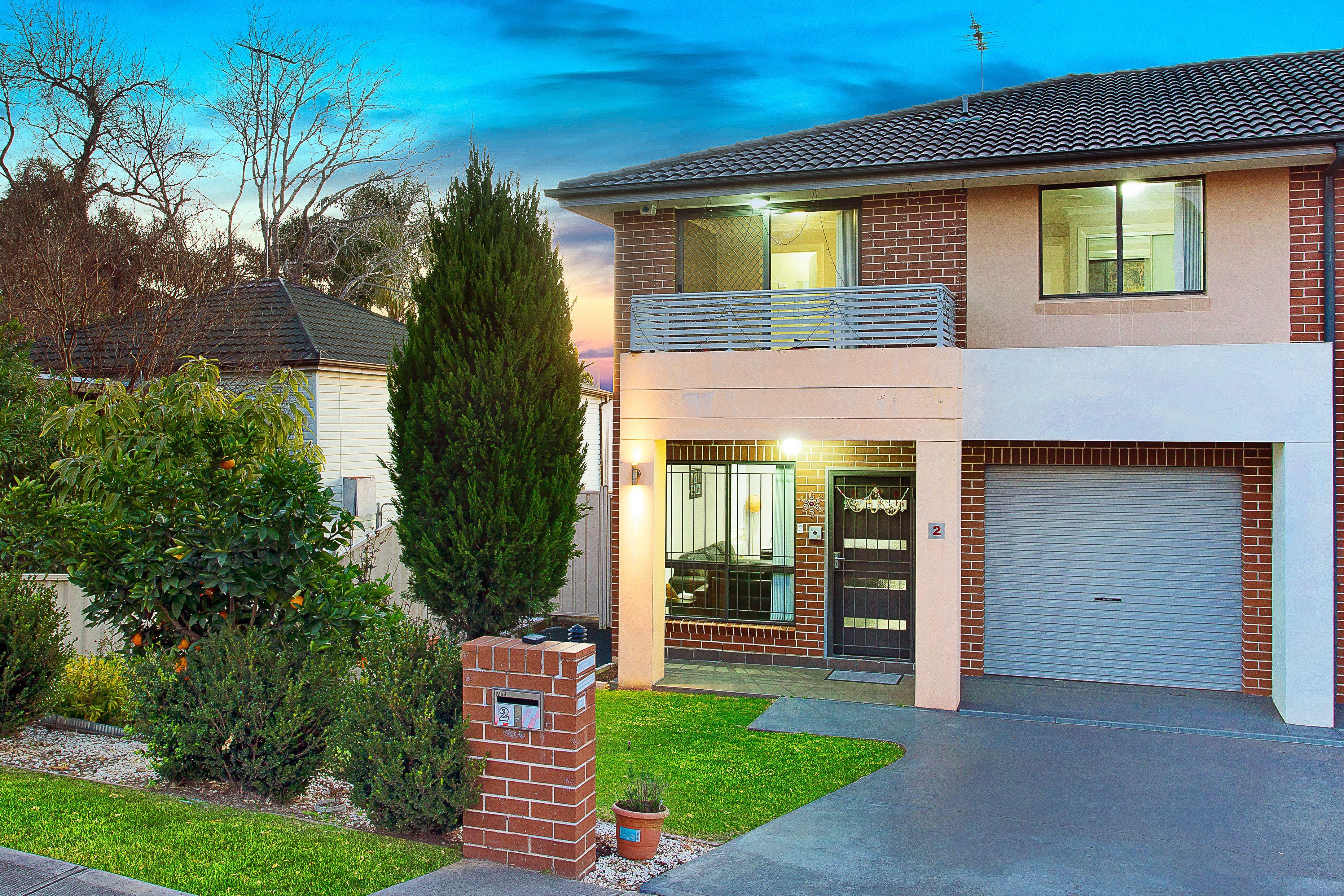 2/48-52 Charles Street, Blacktown NSW 2148