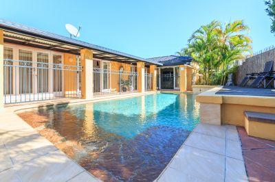 Resort Style Home in Prestigious Location