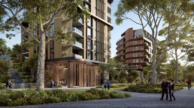 Level 5/D533/14-16 Hill Road, Wentworth Point