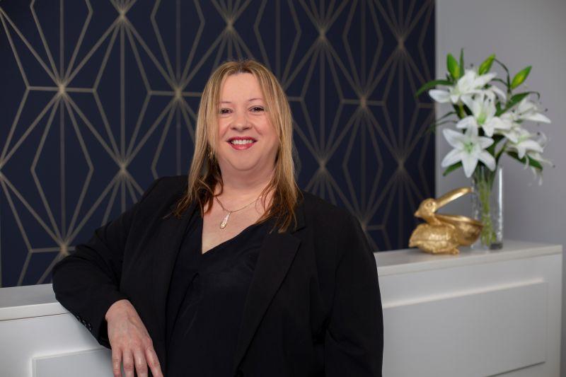 Nicoletta  Gogos Real Estate Agent