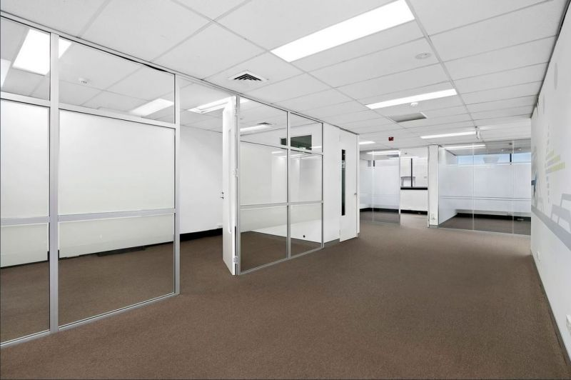 Refurbished Office Suite - Crows Nest