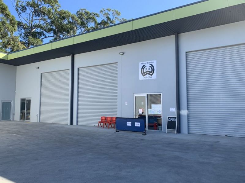GREAT TENANTED INDUSTRIAL UNIT INVESTMENT