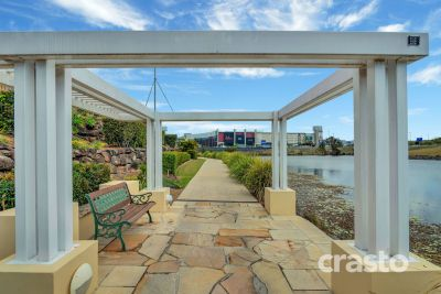 Walk to Robina Town Centre - Pet Friendly -  Security & Lifestyle!