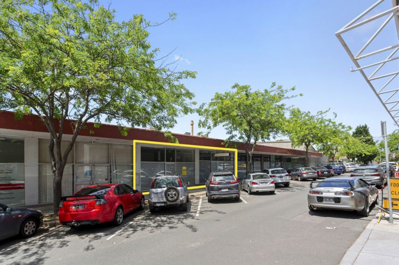 OFFICE IN MOORABBIN CENTRAL  - AREAS RANGING FROM 45m2 / 90m2 / 180m2