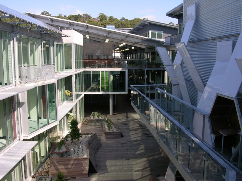 Great Aspect in Lifestyle Working Brookvale Office space for lease