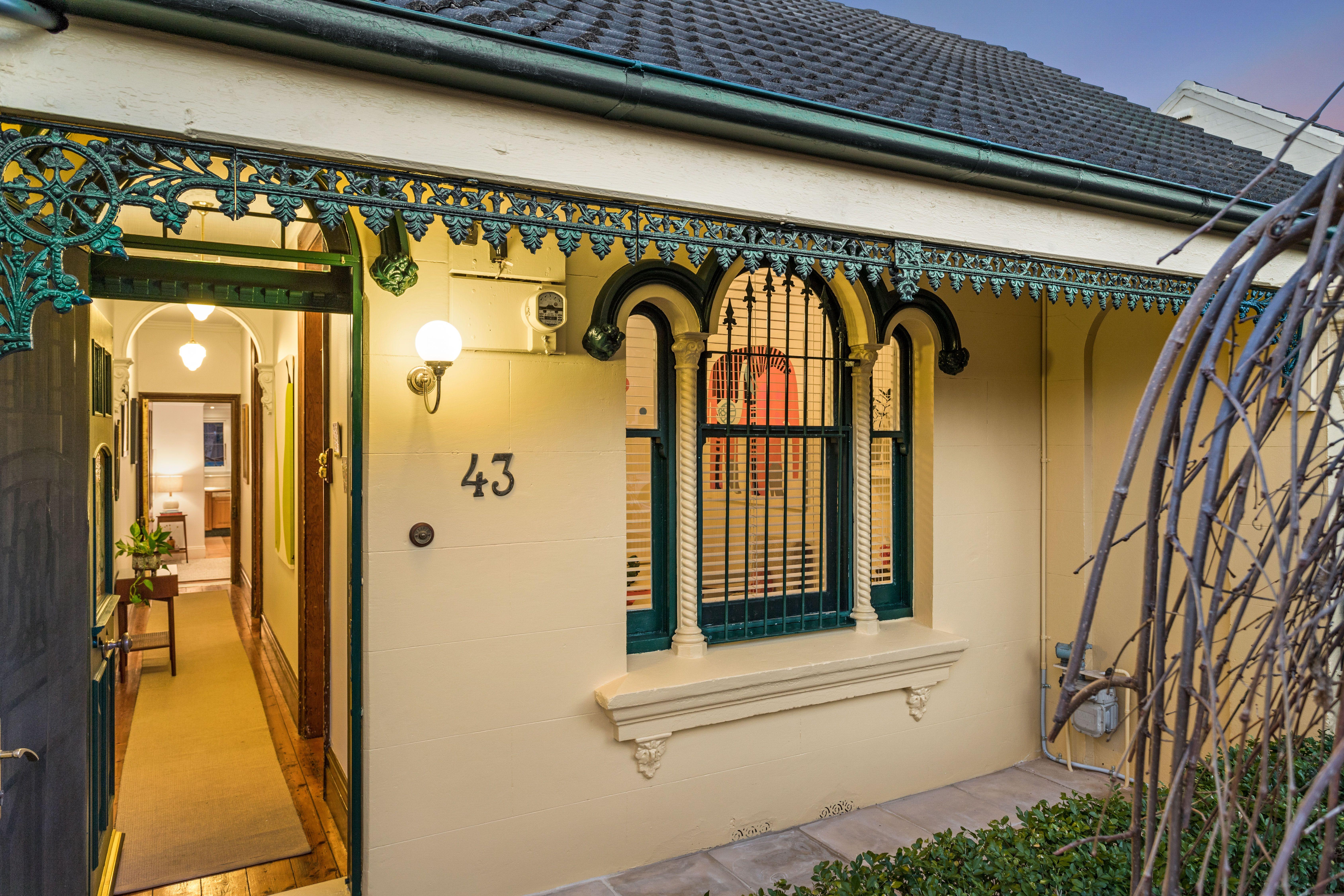 43 Croydon Road, Croydon NSW 2132