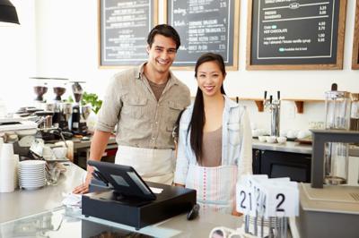 东区知名咖啡店- Ref: 10423