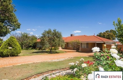 Well Maintained Spacious Family Home