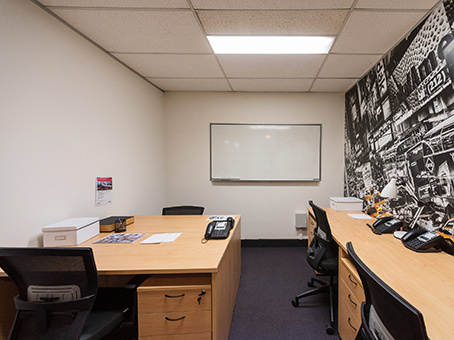 STARTING A BUSINESS AND NEED OFFICE SPACE? CALL US NOW
