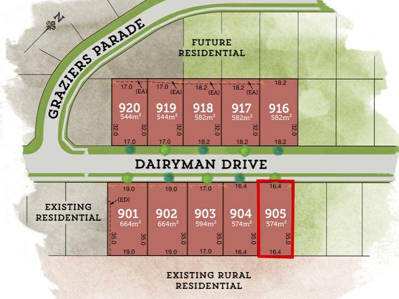 905 Dairyman Drive RAYMOND TERRACE 2324