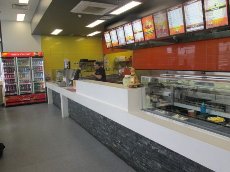 2 X Modern Fish and Chip Shops For Sale