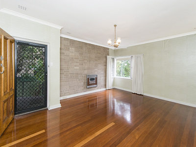 Retro Gem in sought after area