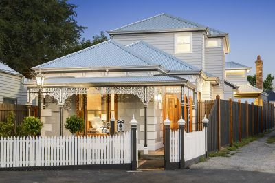 Timeless Family Home in Prized Position
