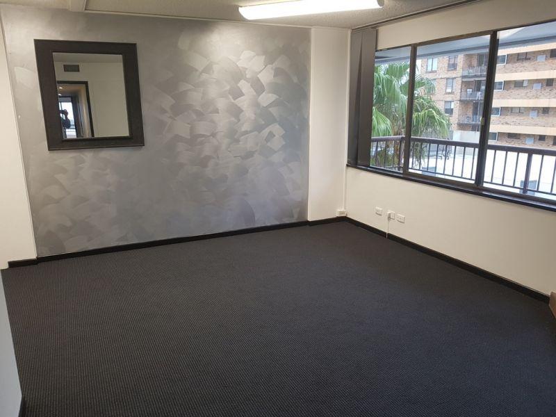 Top Floor Office Suite With Stunning Views