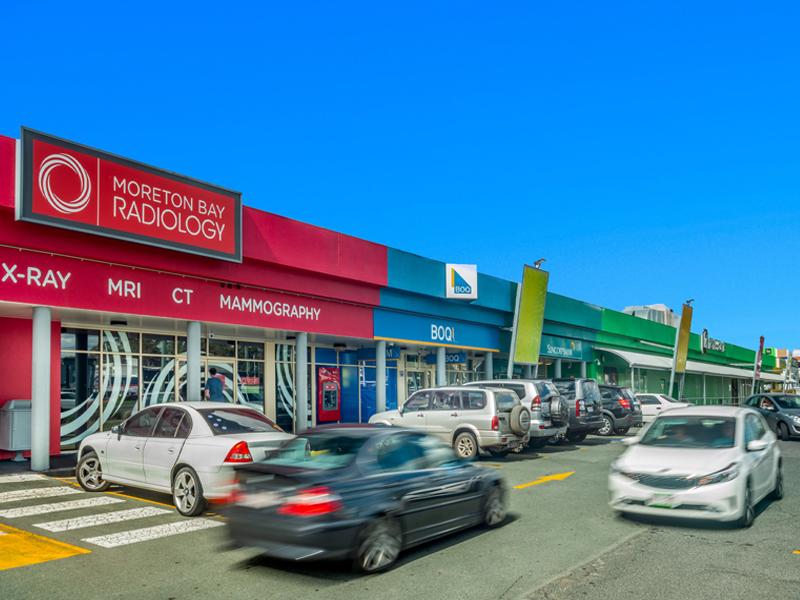 Dynamic Retail Complex Adjoining Major Regional Shopping Centre - Brisbane's Booming Northern Growth Corridor